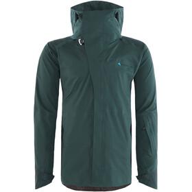 Klättermusen Brage Jacket Men spruce green